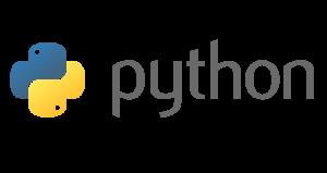 Python-logo-long
