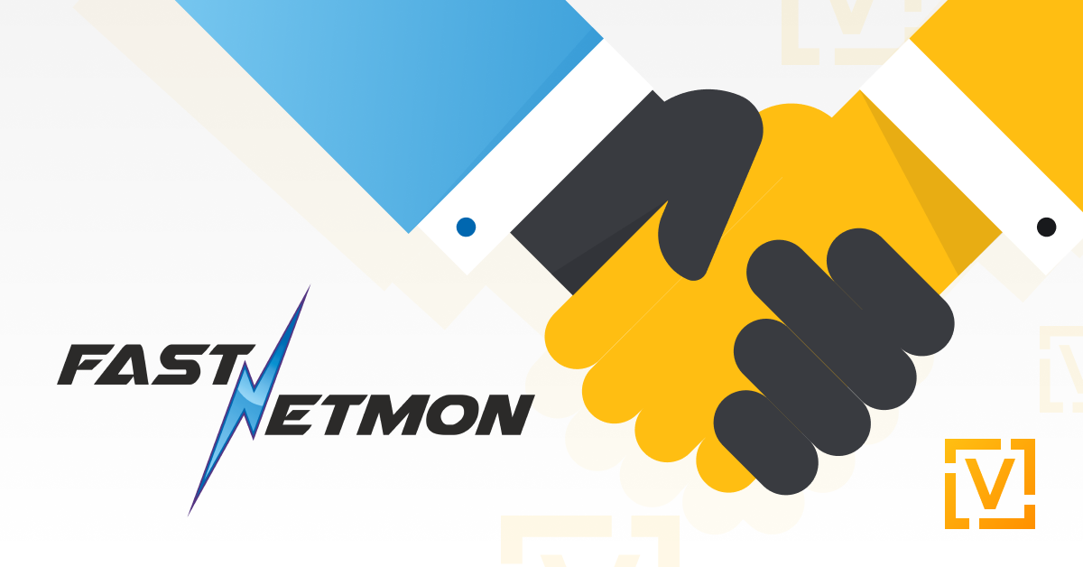 FastNetMon and VyOS partnership